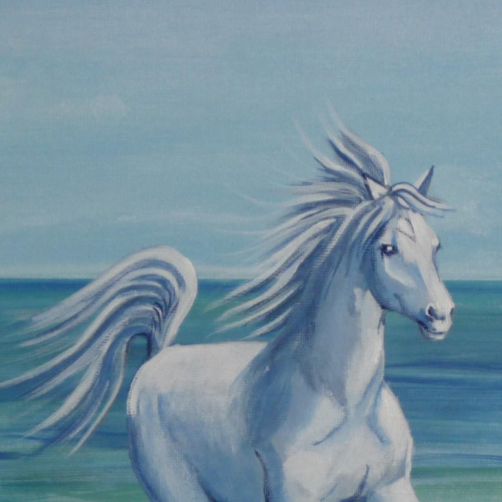 Tiragraffi fai da te blog di violetta for Immagini disegni cavalli