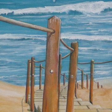 spiaggia scivu