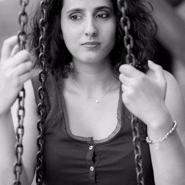 Anna Maria Russo – Incontro con l'autore